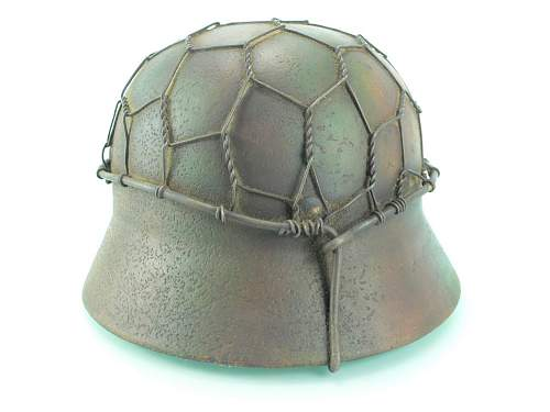 Camo helmets, which is a good one for purchase?