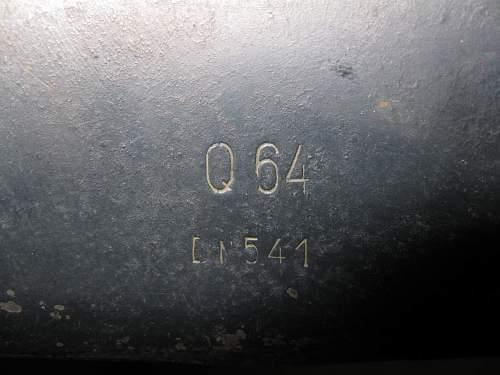Quist 64 m42
