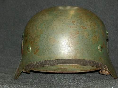 Click image for larger version.  Name:Stahlhelm M35 - ET62 - Heer - g.JPG Views:103 Size:84.6 KB ID:169718