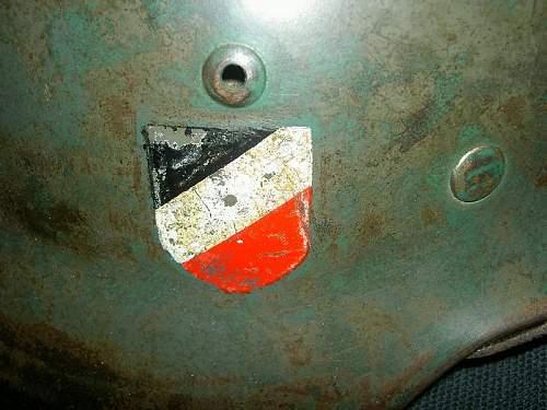 Click image for larger version.  Name:Stahlhelm M35 - ET62 - Heer - k.JPG Views:97 Size:87.5 KB ID:169728