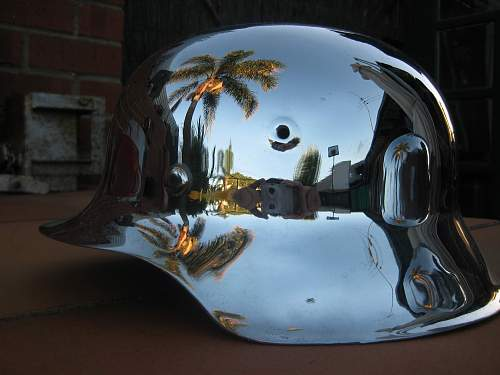 How to Wreck good Helmets!!!!!