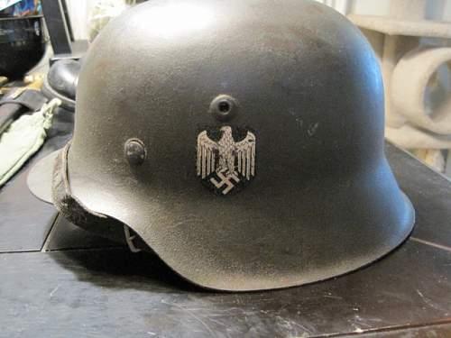 German M-42?