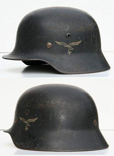 Please help.  I have a choice to buy one of these helmets. Which one?