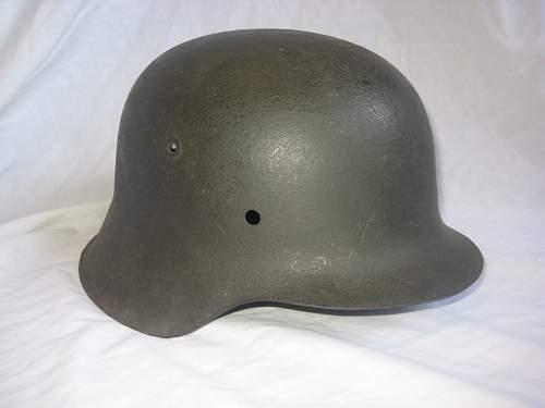 Helmet Pics!