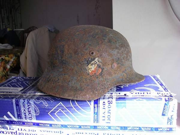 Stalingrad  dug M35dd