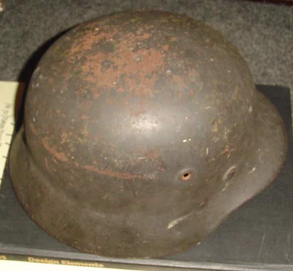 Helmet ID