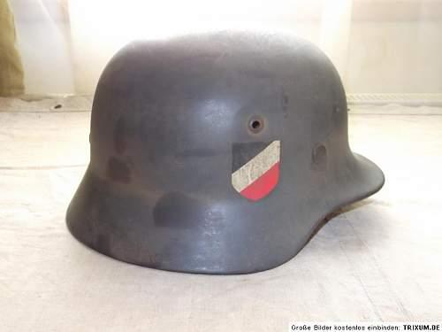 Luftwaffe Helmet Opinions