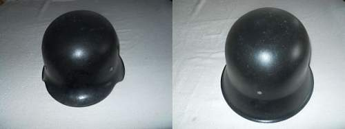 Click image for larger version.  Name:Combat helmet M42 fornt-back reseized.jpg Views:48 Size:13.7 KB ID:179979