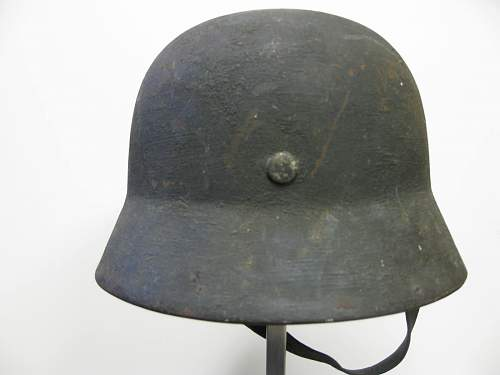 Newly acquired M35