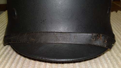 Luftwaffe single decal  helmet