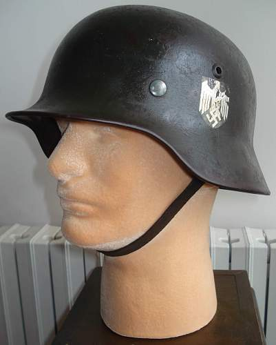 Your Opinion on 2 More Stahlhelms Please