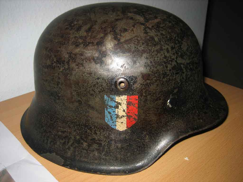 D M French Legion Regiment Wehrmacht Opinions Please Img