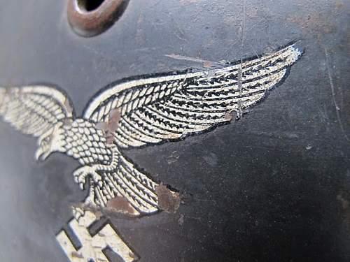 Click image for larger version.  Name:German_Helmet_M35_ET64_Luftwaffe_DD_#3314 (15).JPG Views:26 Size:72.9 KB ID:205427