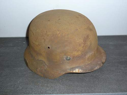 Relic Helmet Opinion