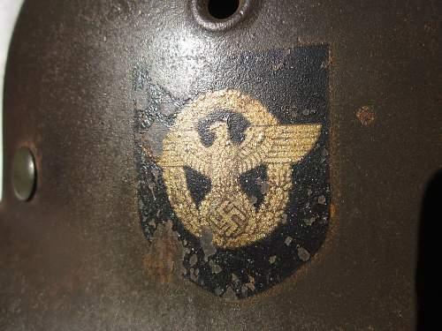 M40 ET64 DD Salty Combat Polizei