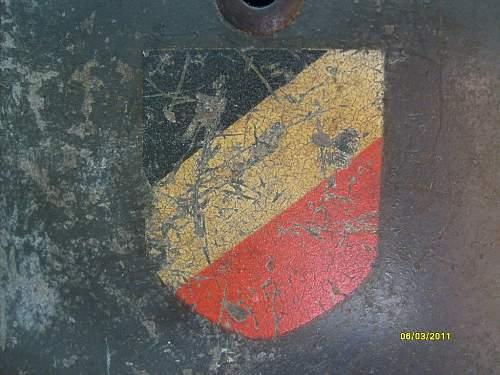 Named dd m35 luft