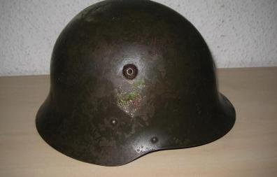 Helmet?????