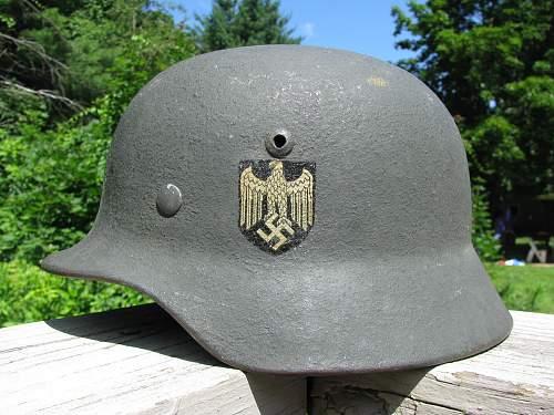 M35 SD Heer Reissue