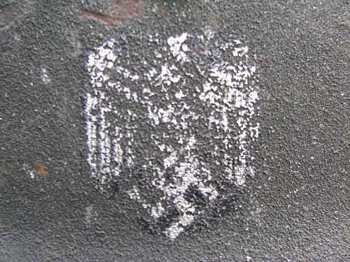 M35 SD Heer -  Reissuex2 - Sand Camo