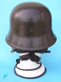luftwaffe radioman helmet