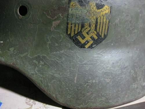 Is my Kriegsmarine M35 or 40?