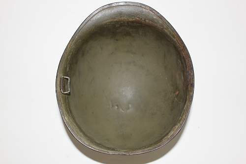 Need help indentifying helmets