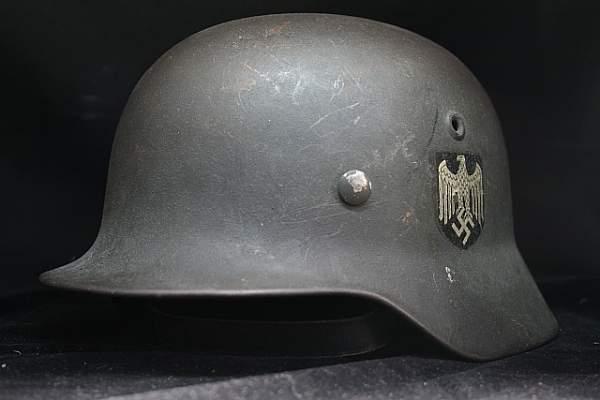 M40 ET64 Heer.