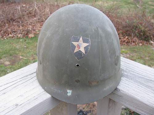 Thought Id share this german helmet