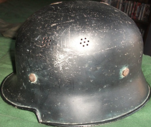 What do you think about these M34 helmets???