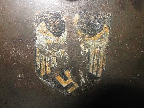 Kriegsmarine decal?