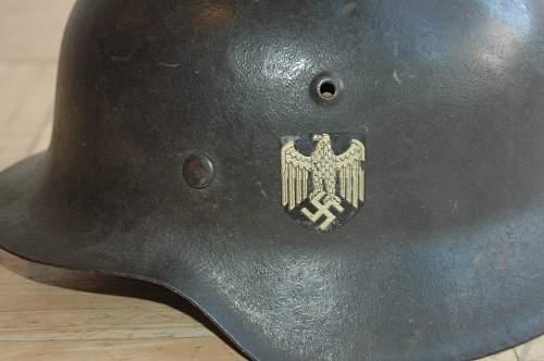 M42 Army find