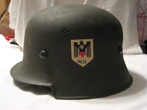Click image for larger version.  Name:DRK M34 Helmet-1.jpg Views:118 Size:93.3 KB ID:236167