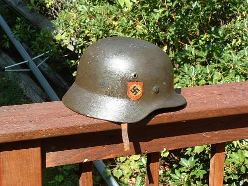 Click image for larger version.  Name:WW2 Helmet 002.JPG Views:50 Size:129.9 KB ID:238382