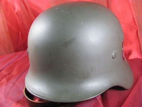 M40 post war?