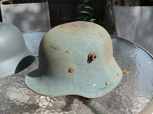 Click image for larger version.  Name:HELMETS AND FRED 005.jpg Views:37 Size:248.7 KB ID:243408