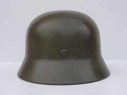 M35 DD Polizei, 1936 dated Q