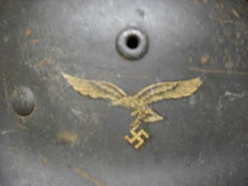 M40 Luftwaffe Good or Bad?