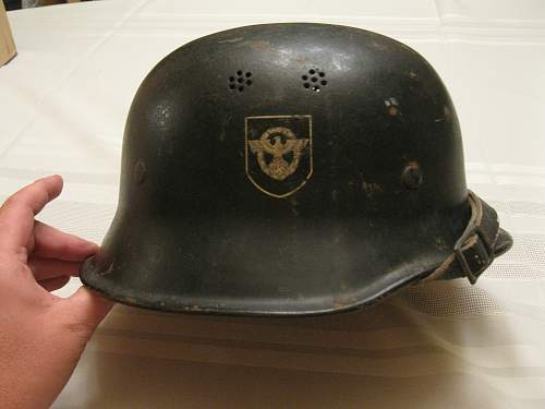 Click image for larger version.  Name:Fire police helmet 005.jpg Views:87 Size:250.8 KB ID:246066