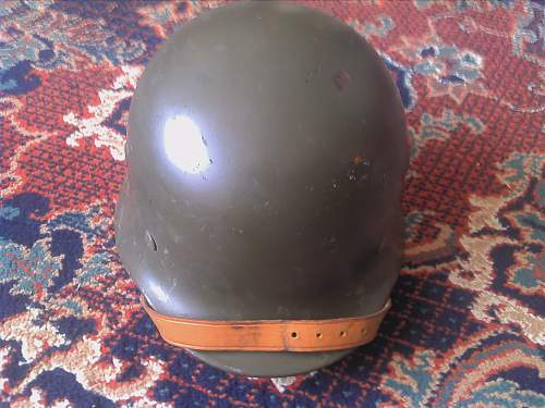 Carboot finds, 2 german helmets what do you guys think?