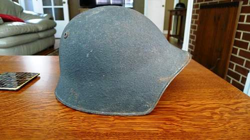 Is this a German lid?  Liner says yes to me.