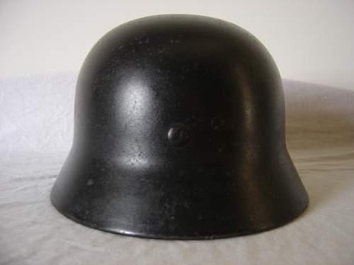 Black M40