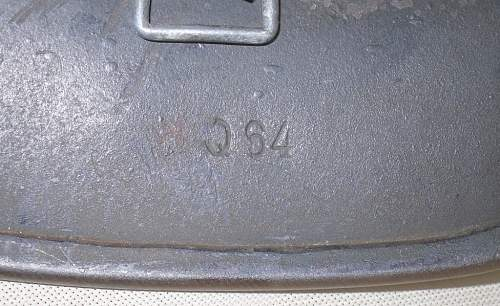 M40 Combat Polizei