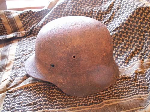 Helmet models