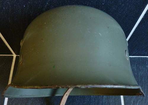 "M34-Single Decal ""SD_helmet"""