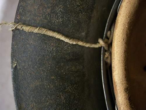 M42 Wire Basket Combat Vet
