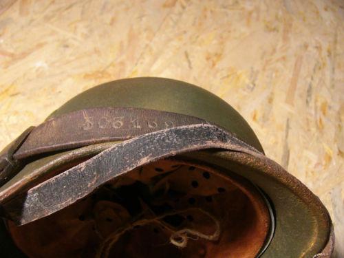 Normandy Helmet Camo M35