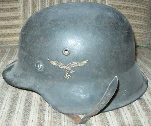 Luftwaffe ET60 Opinions Please