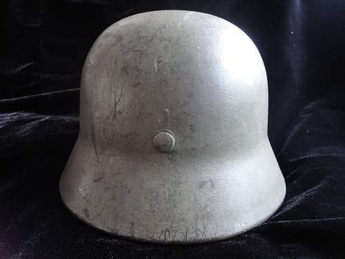 Post your Kriegsmarine helmets!