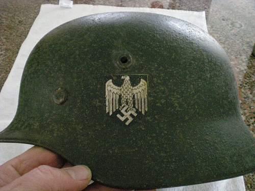 Helmet good or bad??????