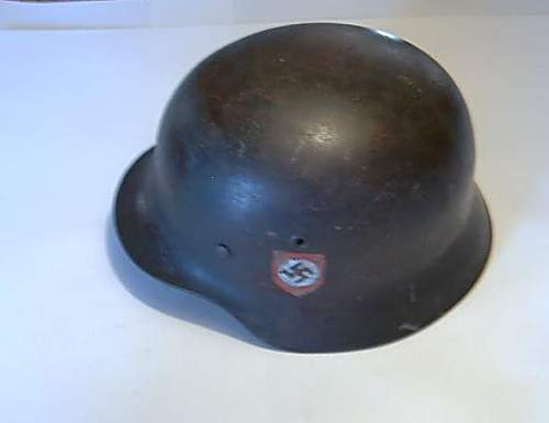 How much is this helmet worth?